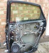 Toyota Prius Door