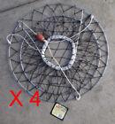 "4"" Net Fishing Nets"