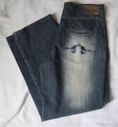 Brooklyn Express Jeans