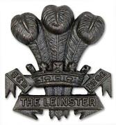WW1 Military Cap Badges