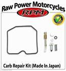 Kawasaki GPZ 500 Carbs