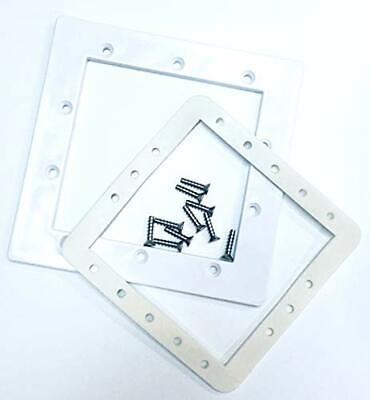 Above Ground Swimming Pool Skimmer SP-1090, 1092 Gasket, Faceplate, Screw -