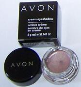 Avon Cream Eyeshadow