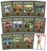 Mash Complete Series