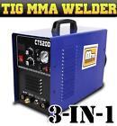 3-IN-1 50A Plasma Cutter