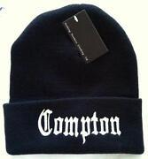 Compton Beanie