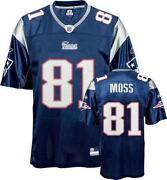 Randy Moss Jersey