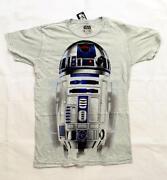 R2D2 Shirt