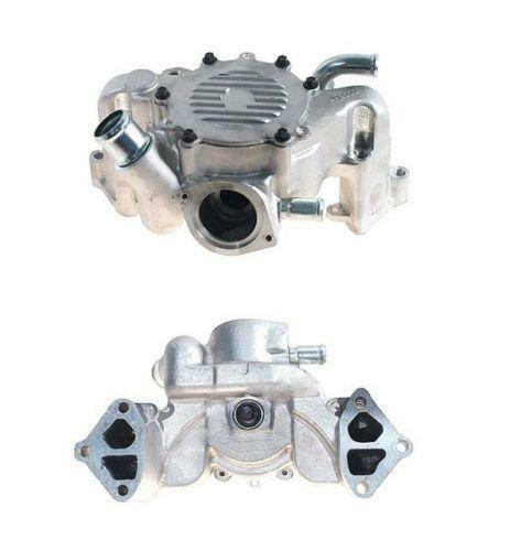 Chevy 350 Lt1 Engine 96 97: LT1 Water Pump