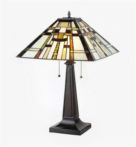 Mission Style Lamp Shade Ebay
