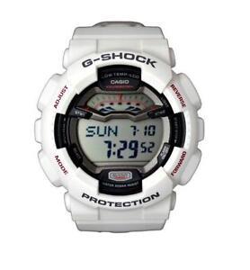 mens g shock watch mens white g shock watches
