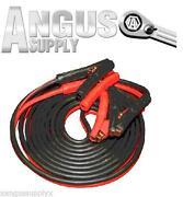 Jumper Cables 1 Gauge
