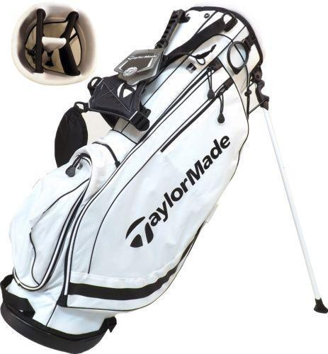 Taylormade Stand Carry Bag Ebay