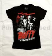 Buffy Shirt