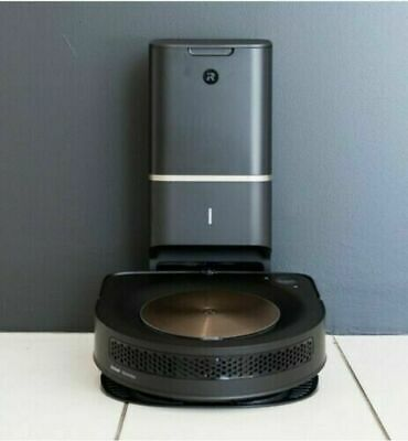 iRobot Roomba s9+ Wifi Robotic Vacuum Cleaner **BRAND NEW SEALED FREE SHIPPING**
