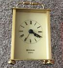 BENCHMARK Clock