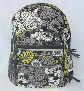 Vera Bradley Baroque Backpack