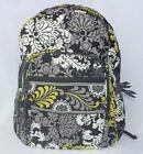 Vera Bradley Baroque Backpack