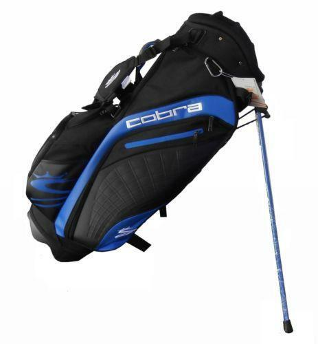 Cobra Stand Bag Ebay