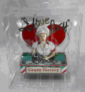 I Love Lucy Candy Factory ornament London Ontario image 3