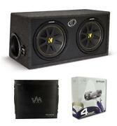 Car Audio Subwoofer Sub
