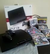 Sony PlayStation 3 PAL
