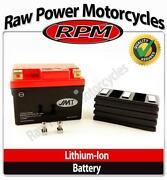 Honda 125 Battery