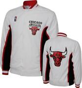 Chicago Bulls Warm Up