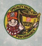 Home Depot Patch