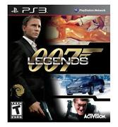 James Bond PS3