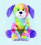Webkinz Tie Dye Puppy