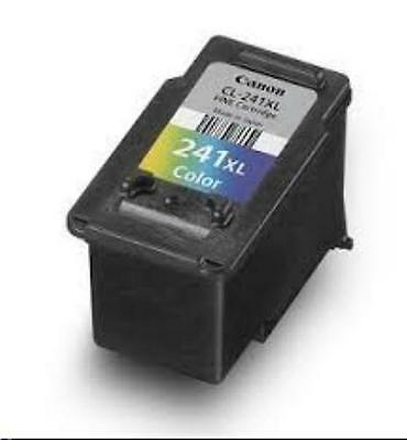 Canon 241XL Printer Ink Cartridge Print Color CL-241XL New  for sale  Shipping to India