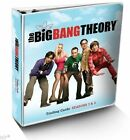 Big Bang Theory Cryptozoic Collectable Trading Cards