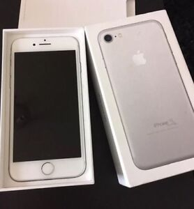 iPhone 6s Plus 64 G, Silver