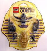 Lego Pharaohs Quest
