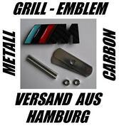 BMW Emblem Carbon