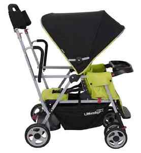 WANTED JOOVY CABOOSE ULTRALIGHT ANY COLOR
