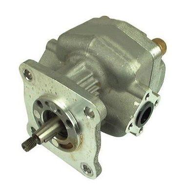 Hydraulic Pump Hinomoto E14 E16 E18