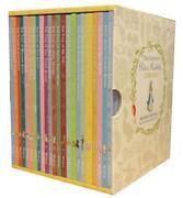 Beatrix Potter Books Box Set