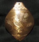 Wendell August Bronze