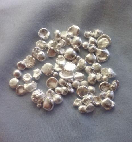 Pure Silver Nugget   eBay