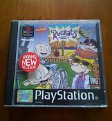 Rugrats Studio Tour PS1
