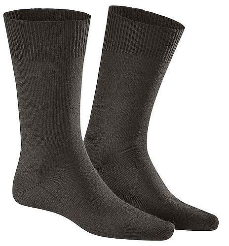 KUNERT Herren Socken CASUAL MERINO Art. 877500 darkbrown 43-46 20021818