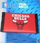 Chicago Bulls NBA Wallets