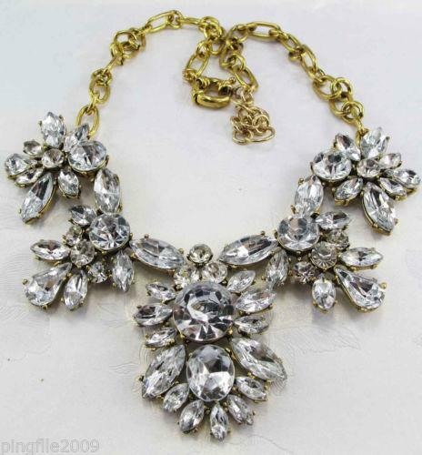 You searched for: rhinestone statement necklace! Etsy is the home to thousands of handmade, vintage, and one-of-a-kind products and gifts related to your search. No matter what you're looking for or where you are in the world, our global marketplace of sellers can help you find unique and affordable options. Let's get started!