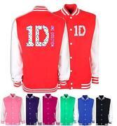 One Direction Jacket