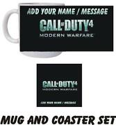Call of Duty Mug