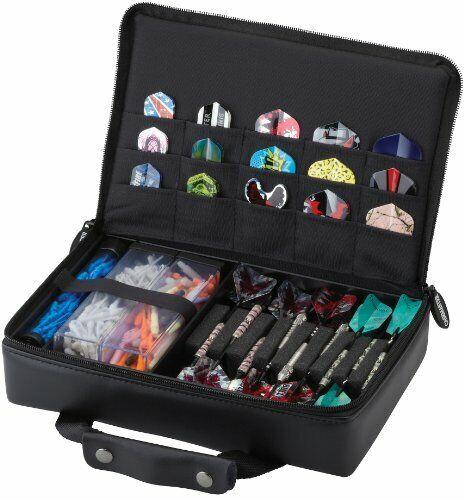 Casemaster The Pro Leather Dart Case