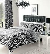 Animal Print Curtains