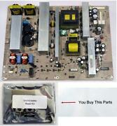LG TV Power Supply